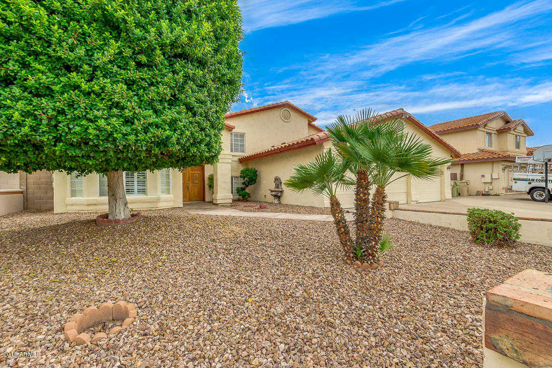 $375,000 - 5Br/3Ba - Home for Sale in North Place Lot 1-109 Tr A-b, Glendale