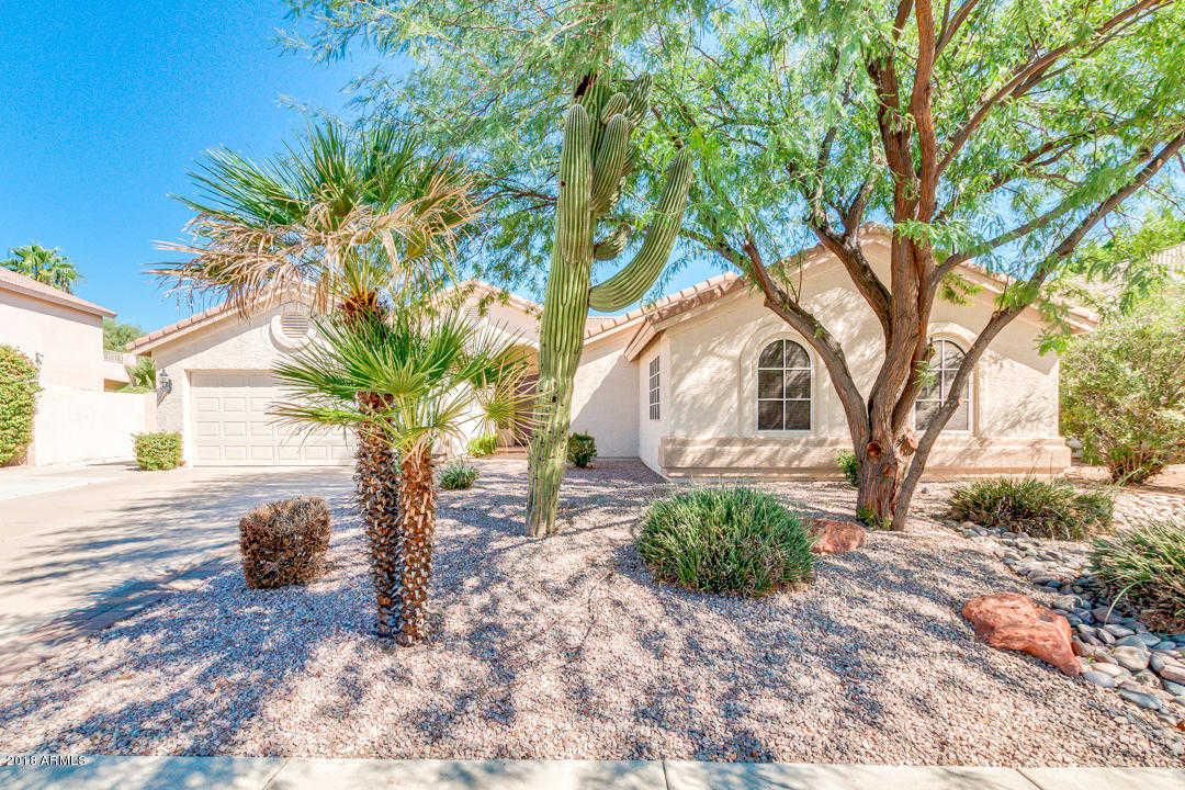 $399,999 - 5Br/2Ba - Home for Sale in Arrowhead Legends, Glendale