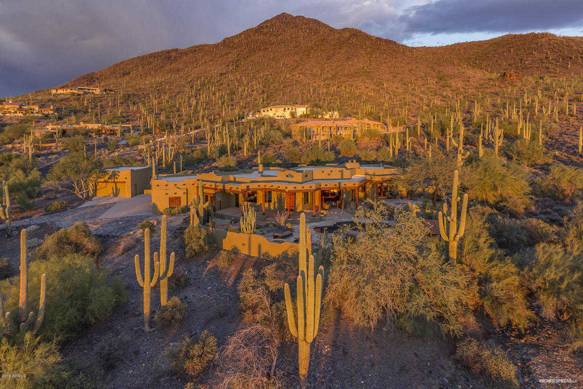 Homes for Sale in Desert Forest - Carefree - Tami Henderson