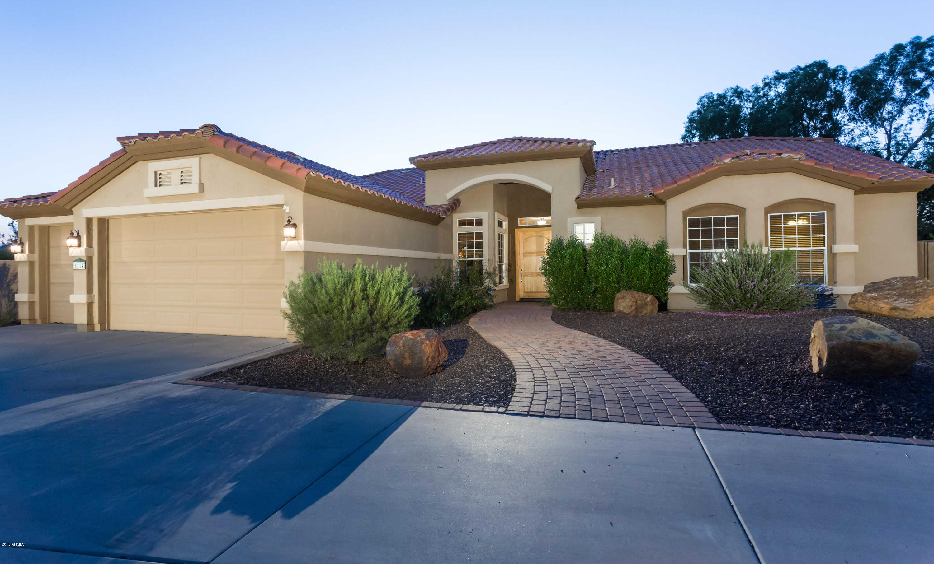 - 4Br/3Ba - Home for Sale in Desert Forest Park, Cave Creek