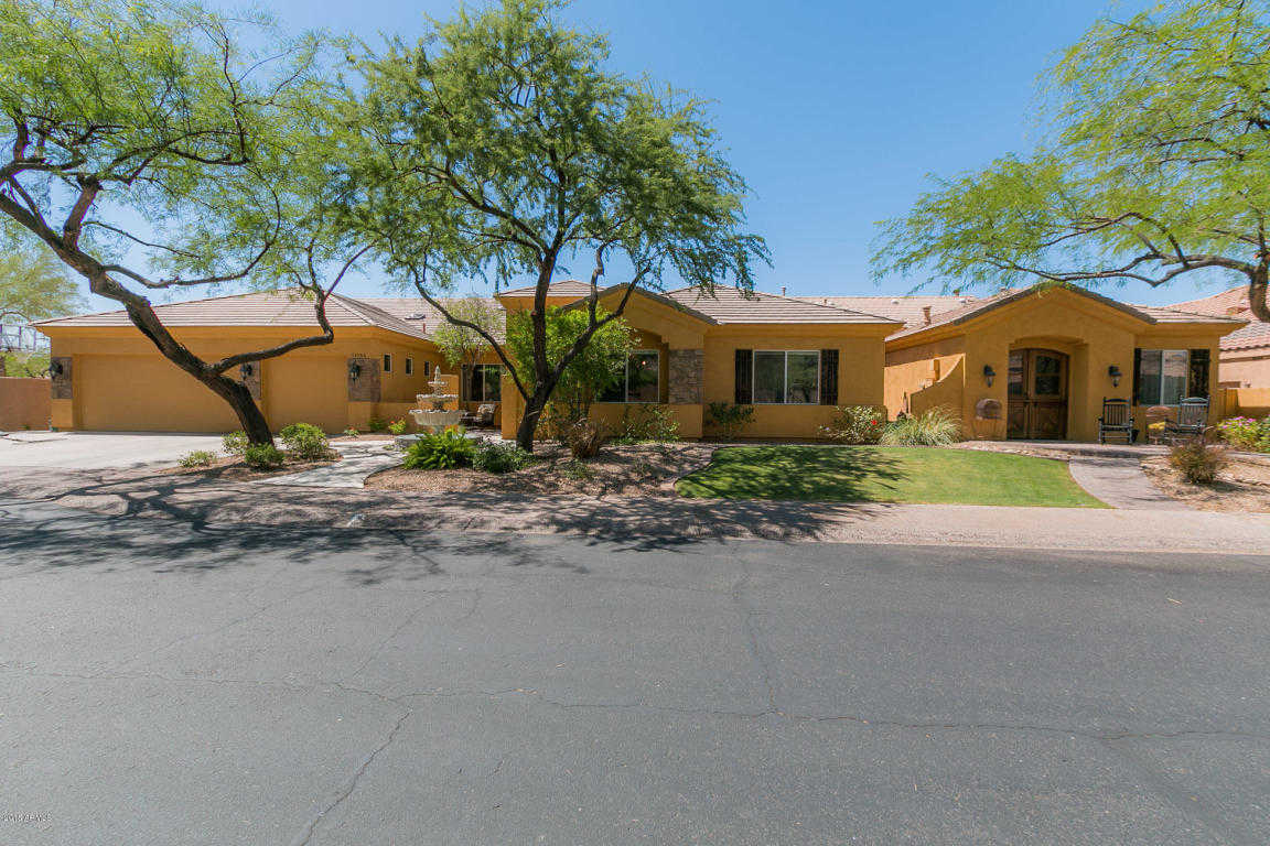 $1,275,000 - 5Br/7Ba - Home for Sale in Stonegate, Scottsdale