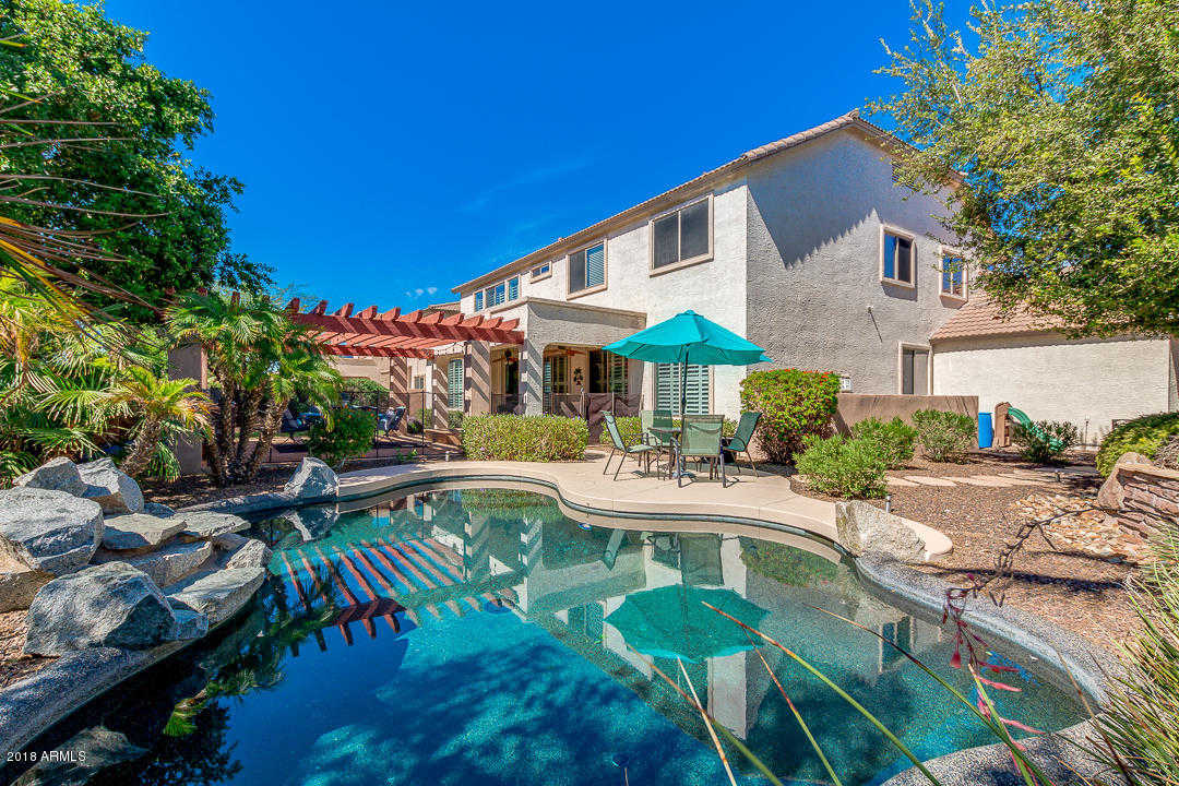 $608,900 - 6Br/5Ba - Home for Sale in Mission Ranch, Glendale