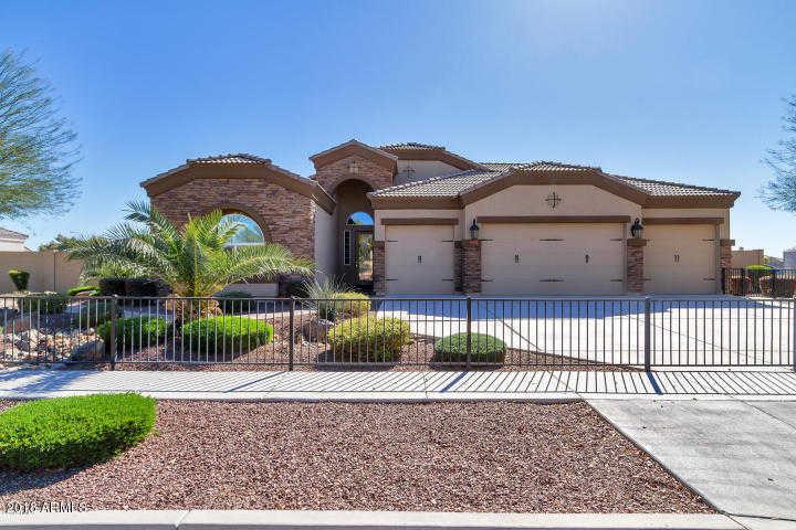 $499,900 - 3Br/3Ba - Home for Sale in Tesoro, Glendale