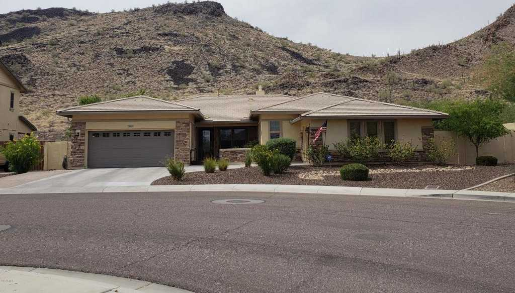 $530,000 - 4Br/3Ba - Home for Sale in Stetson Valley Parcels 15-16, Phoenix