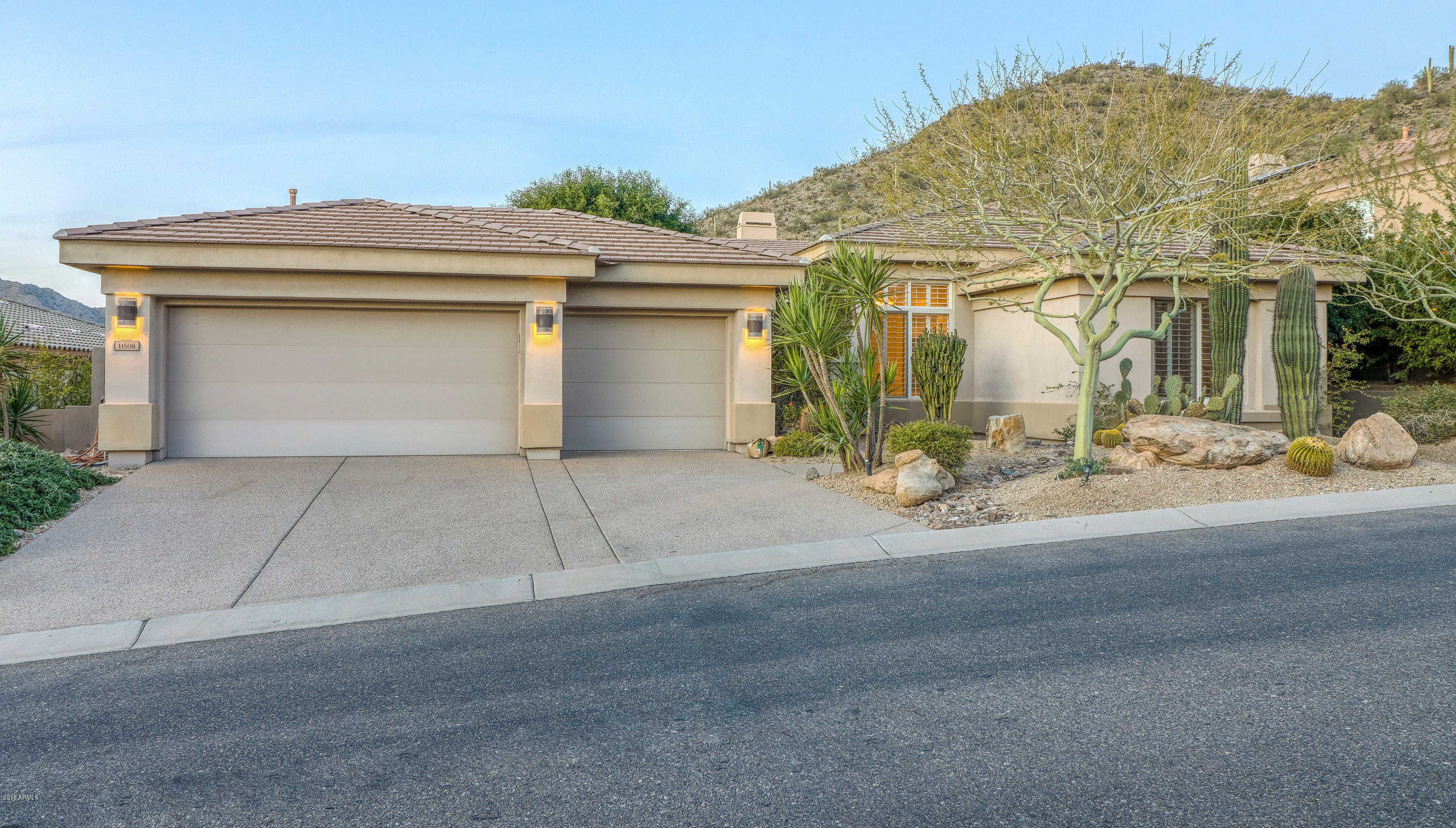 $1,299,000 - 3Br/3Ba - Home for Sale in Mcdowell Mountain Ranch Parcel W, Scottsdale