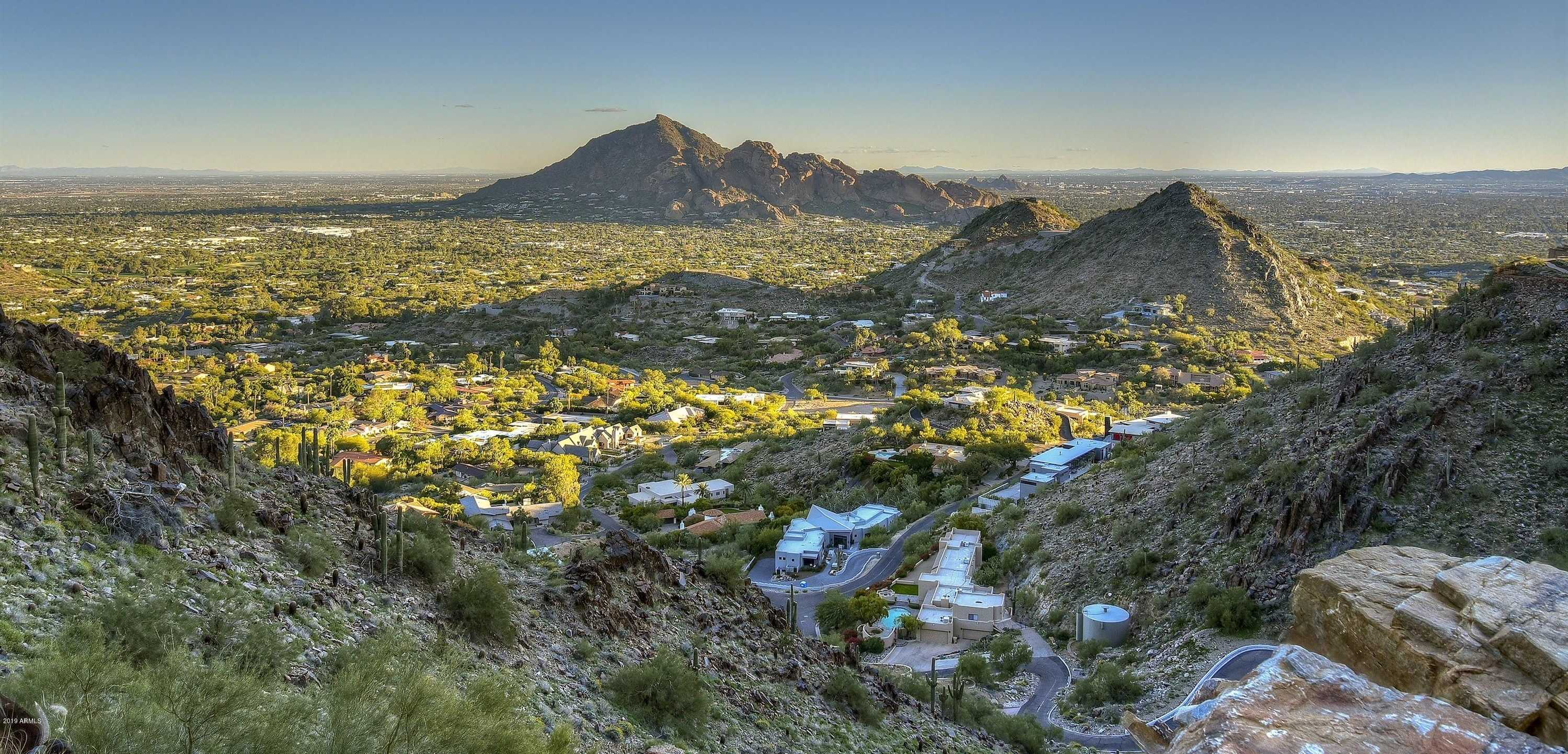 $3,995,000 - Br/Ba -  for Sale in Clearwater Hills, Paradise Valley
