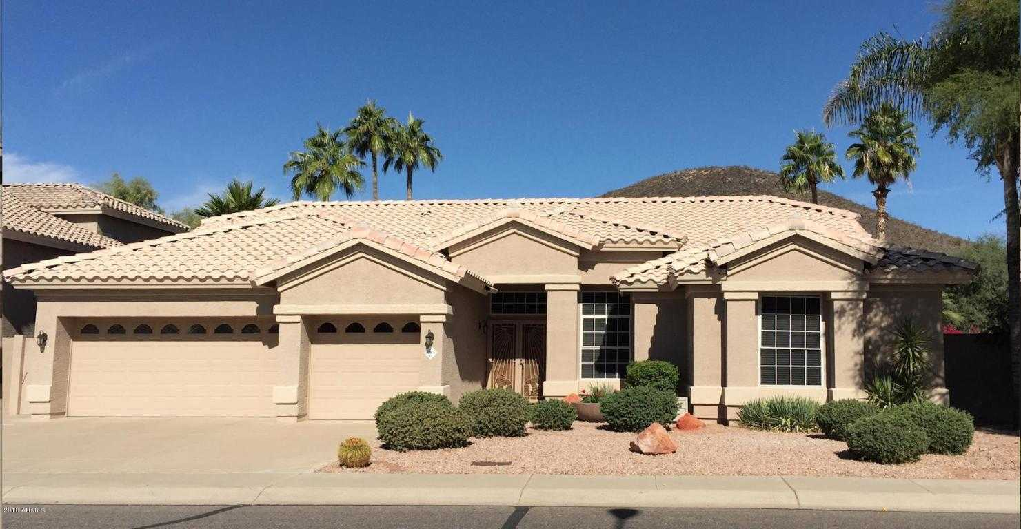 $464,500 - 4Br/3Ba - Home for Sale in Top Of The Ranch Two, Glendale