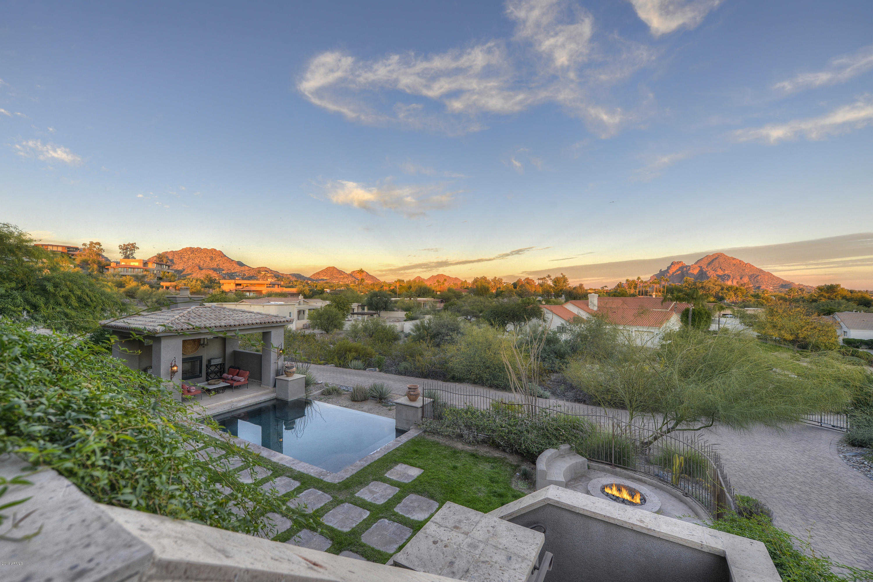 $2,495,000 - 4Br/6Ba - Home for Sale in Biltmore Terraces Lot 1-10, Paradise Valley