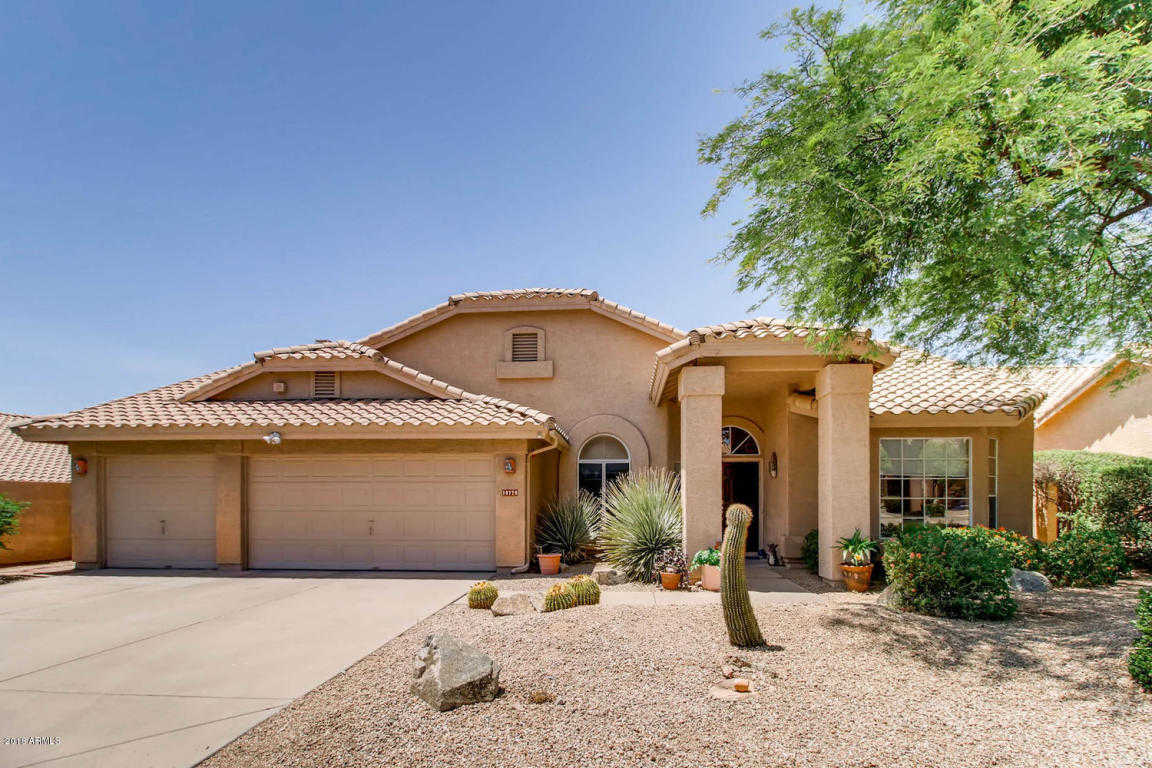 $525,000 - 4Br/2Ba - Home for Sale in Foothills At Ironwood Village, Scottsdale