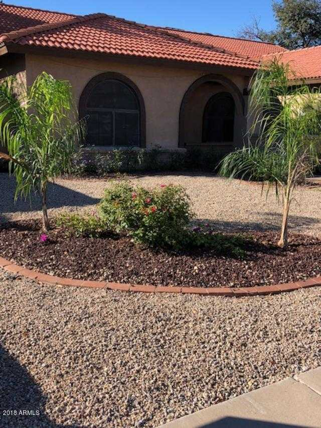 $369,000 - 4Br/2Ba - Home for Sale in Quail Thunderbird Meadow Phase 1 Replat Lot 1-72, Glendale