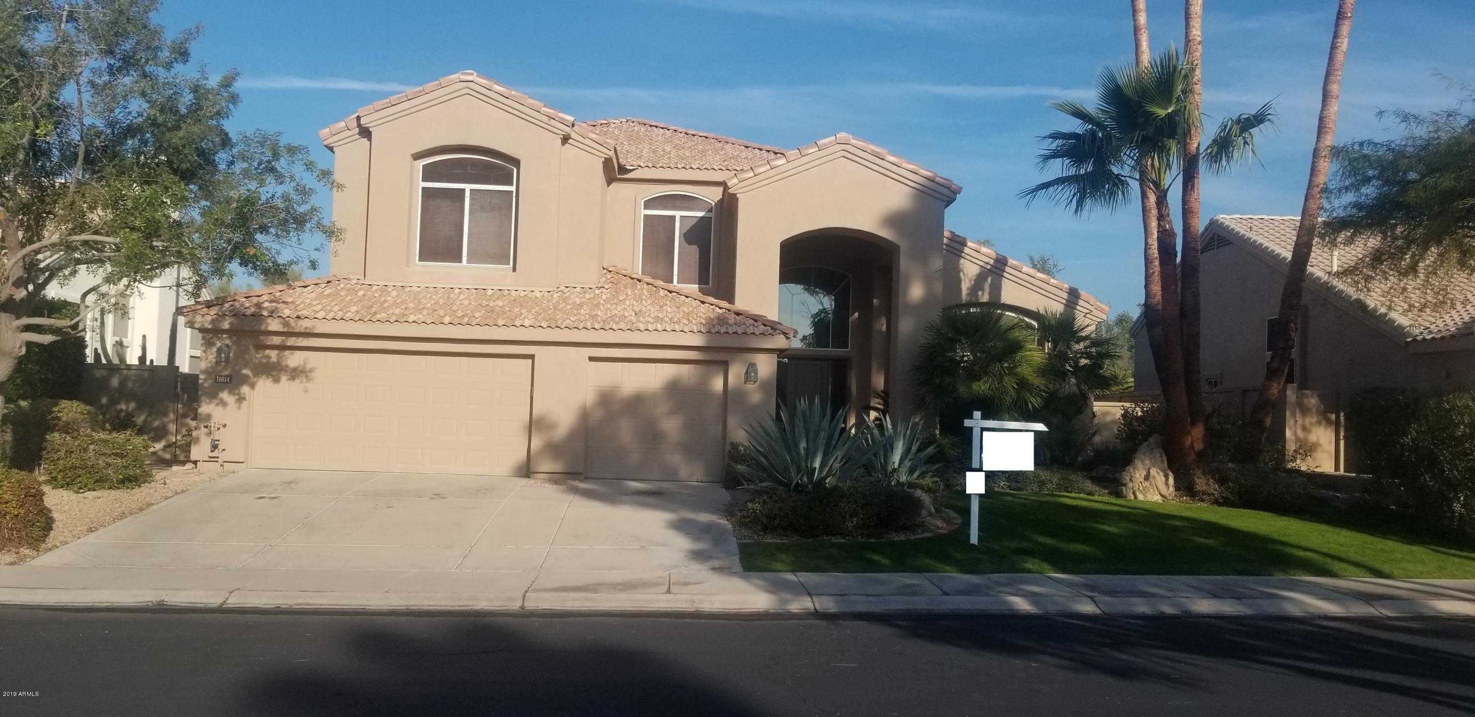 $629,900 - 4Br/3Ba - Home for Sale in Stonegate, Scottsdale