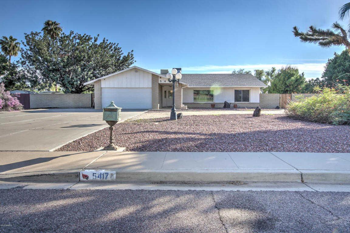 $375,000 - 3Br/2Ba - Home for Sale in Sunburst Farms 20, Glendale