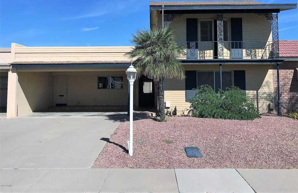$335,000 - 3Br/3Ba -  for Sale in Villa Monterey 7 Amd, Scottsdale
