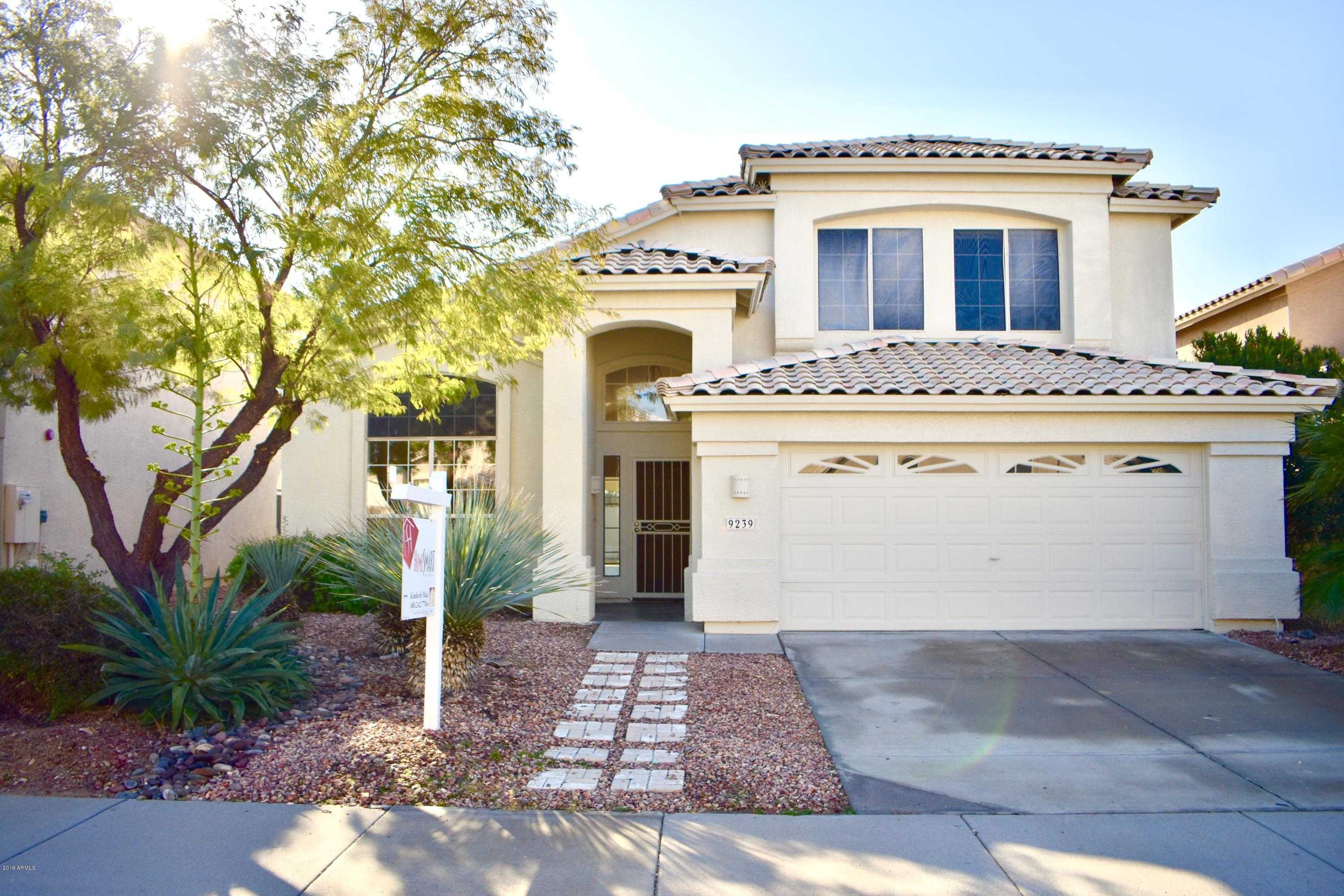 $474,999 - 4Br/3Ba - Home for Sale in Desert Shadows 2 Lot 3-86 Tr A-g, Scottsdale