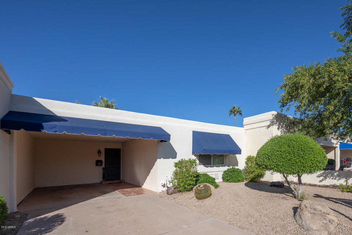 $339,000 - 2Br/2Ba -  for Sale in Villa Monterey, Scottsdale