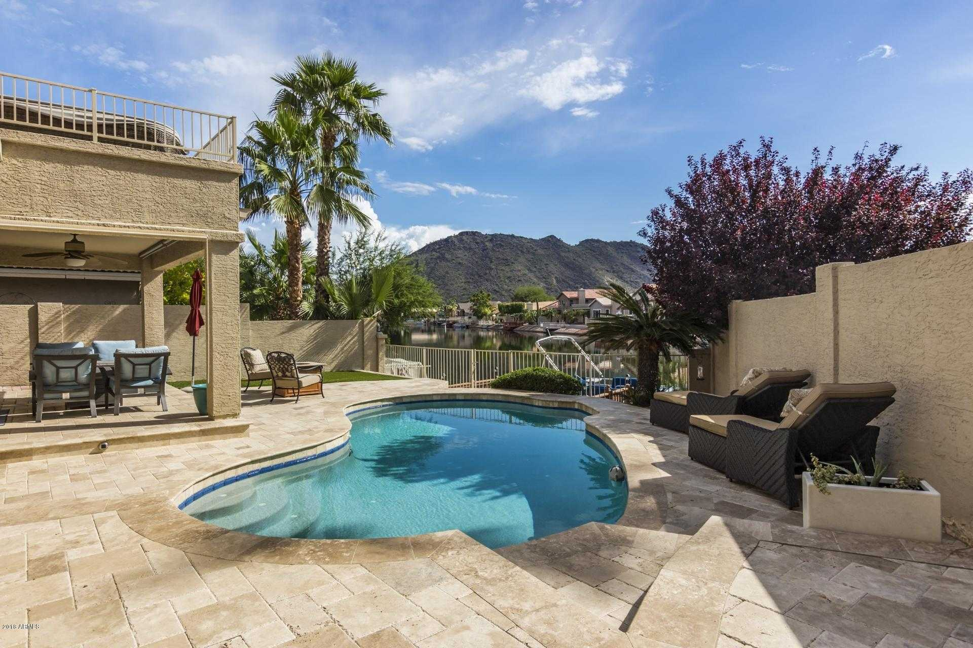 $515,000 - 4Br/3Ba - Home for Sale in Arrowhead Lakes 3 Lot 239-333 Tr A-b, Glendale