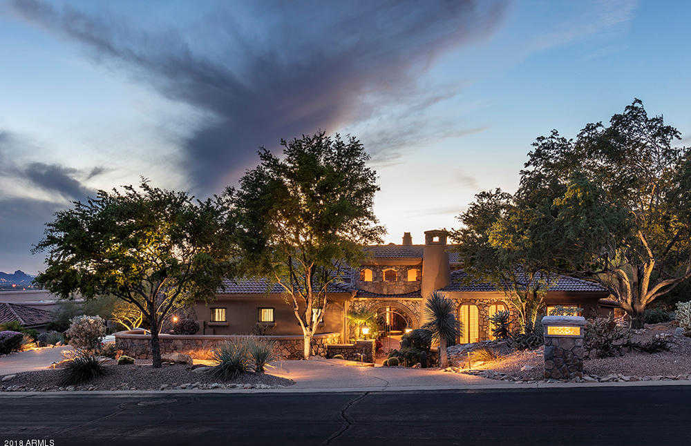 $1,675,000 - 4Br/5Ba - Home for Sale in Ancala, Scottsdale