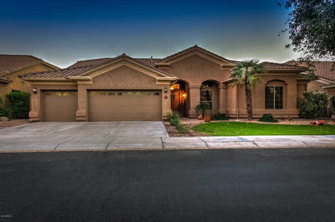 $645,000 - 4Br/3Ba - Home for Sale in Maravilla Private Streets, Scottsdale