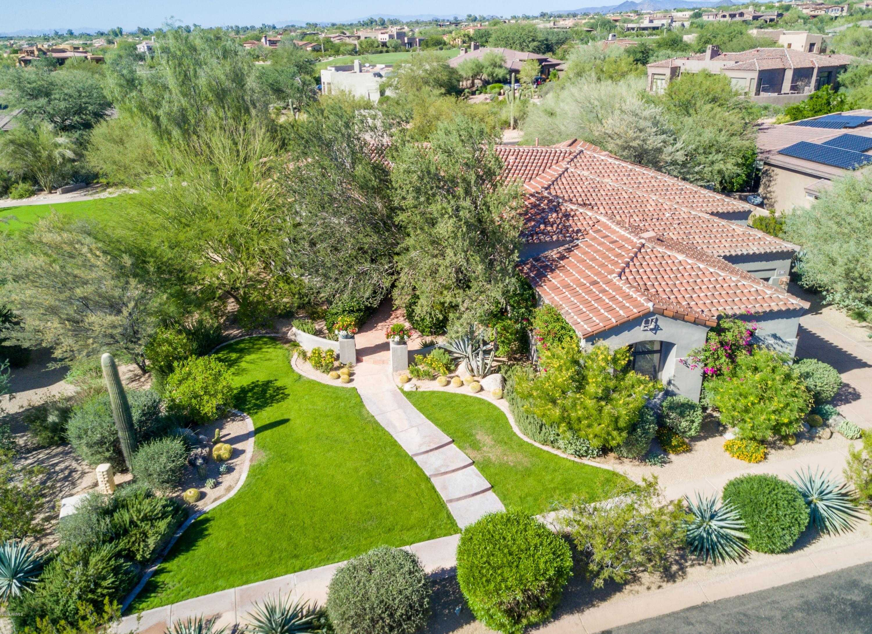 $1,100,000 - 5Br/4Ba - Home for Sale in Dc Ranch, Scottsdale