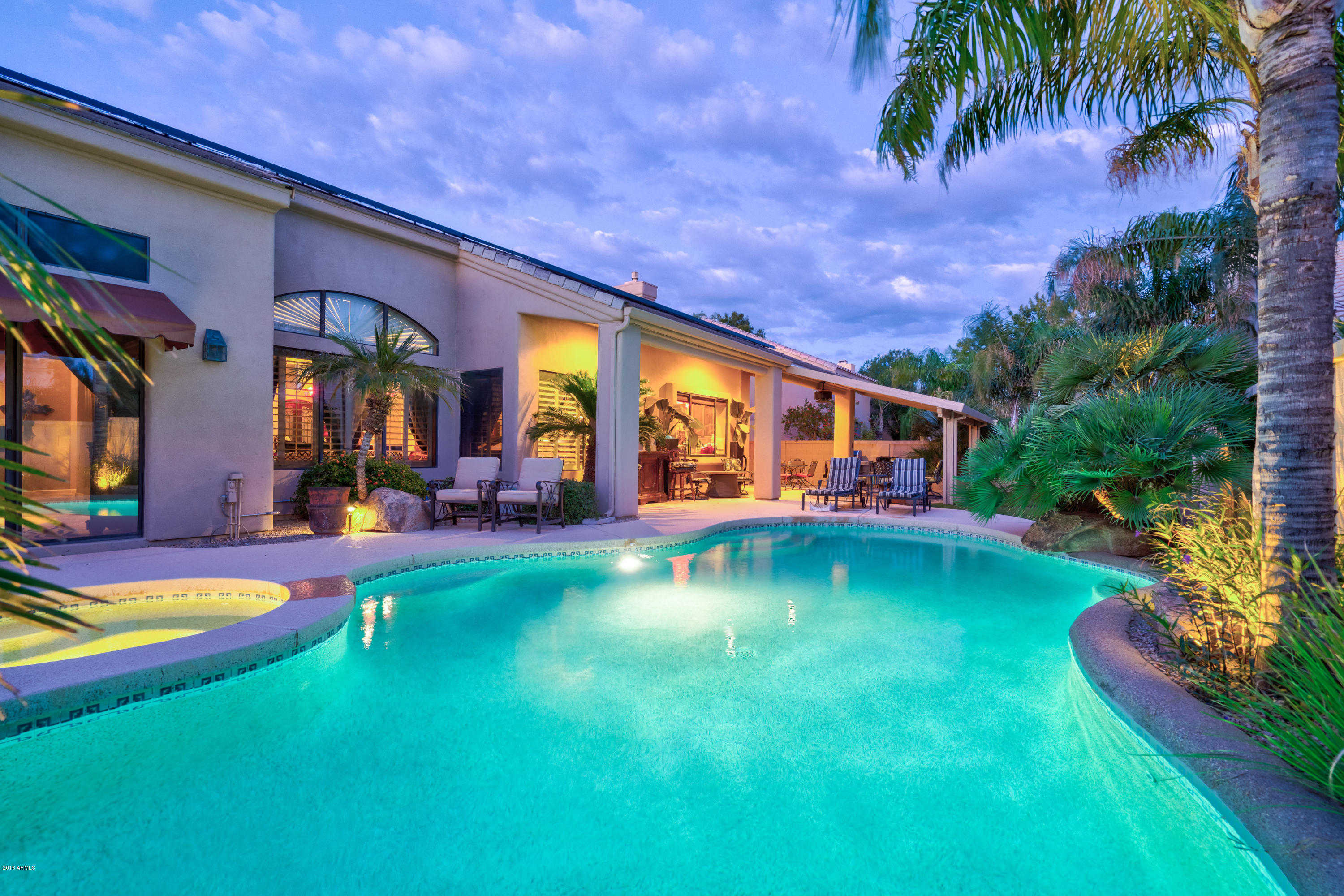 $729,000 - 4Br/3Ba - Home for Sale in Stonegate, Windemere, Scottsdale