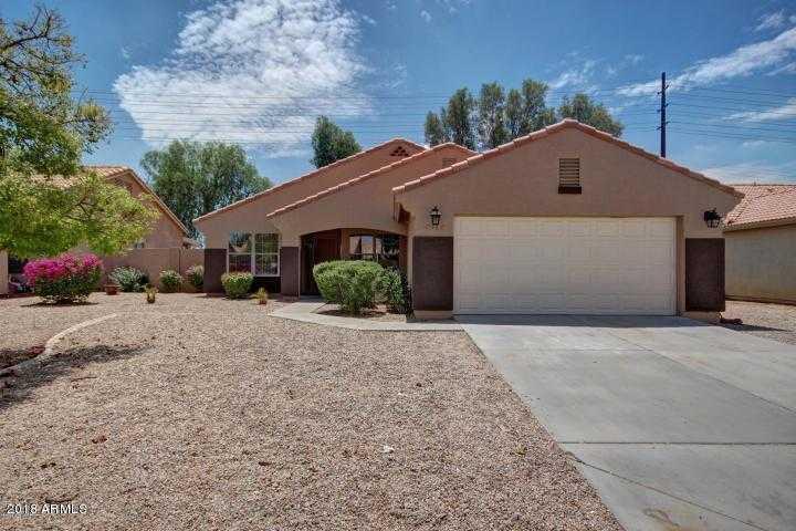 $225,000 - 3Br/2Ba - Home for Sale in Camelback Village Estates, Glendale
