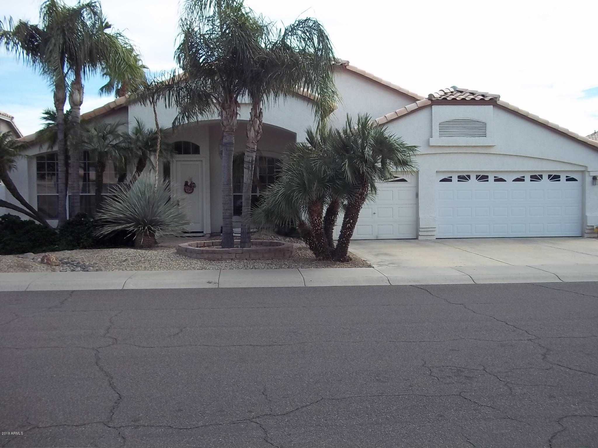 $424,000 - 4Br/2Ba - Home for Sale in Continental At Arrowhead Ranch, Glendale