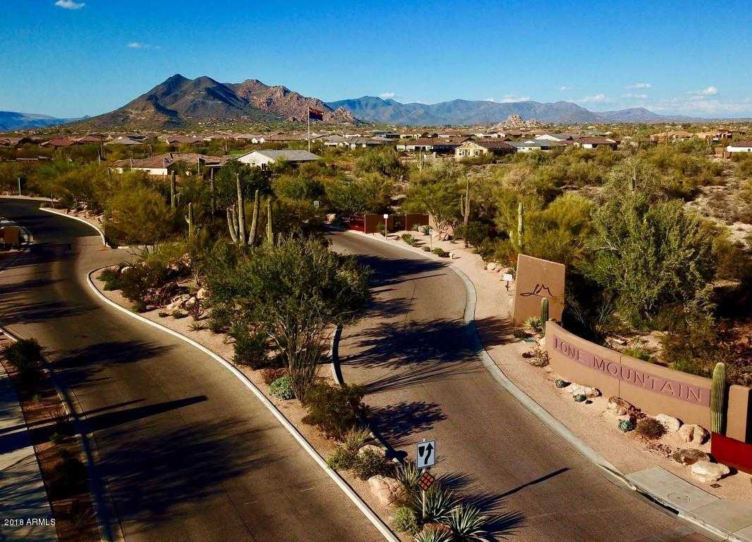 $895,000 - 5Br/4Ba - Home for Sale in Lone Mountain, Cave Creek