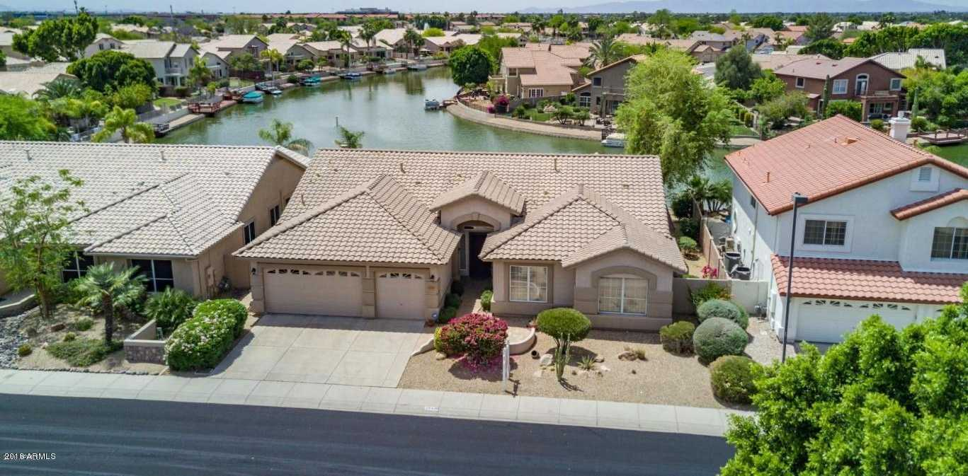 $523,500 - 4Br/3Ba - Home for Sale in Arrowhead Lakes Unit 6b, Glendale