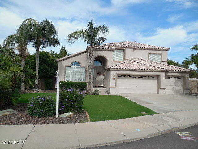 $349,888 - 4Br/3Ba - Home for Sale in Arrowhead Heights, Glendale
