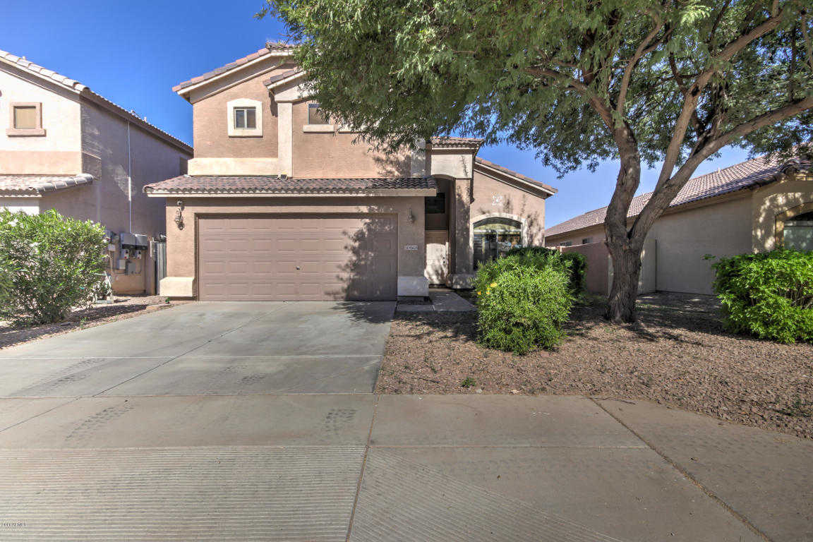 $192,500 - 4Br/3Ba - Home for Sale in Maricopa Meadows, Maricopa