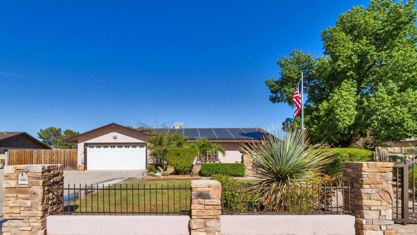 $395,000 - 4Br/2Ba - Home for Sale in Sunburst Farms 21, Glendale