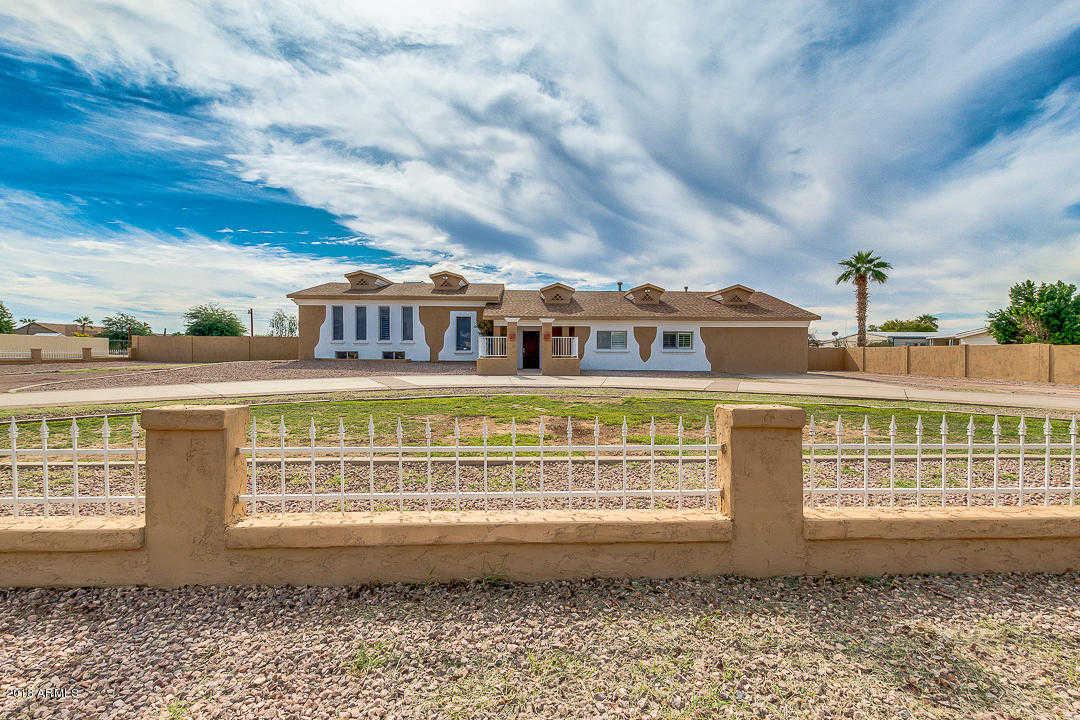 $599,999 - 5Br/3Ba - Home for Sale in W2 W2 Lot 13 Pt Nwy Sey E, Glendale