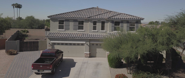 $360,000 - 5Br/4Ba - Home for Sale in Tessera, Glendale