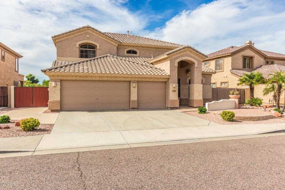 $439,000 - 5Br/4Ba - Home for Sale in Highlands At Arrowhead Ranch 3, Glendale