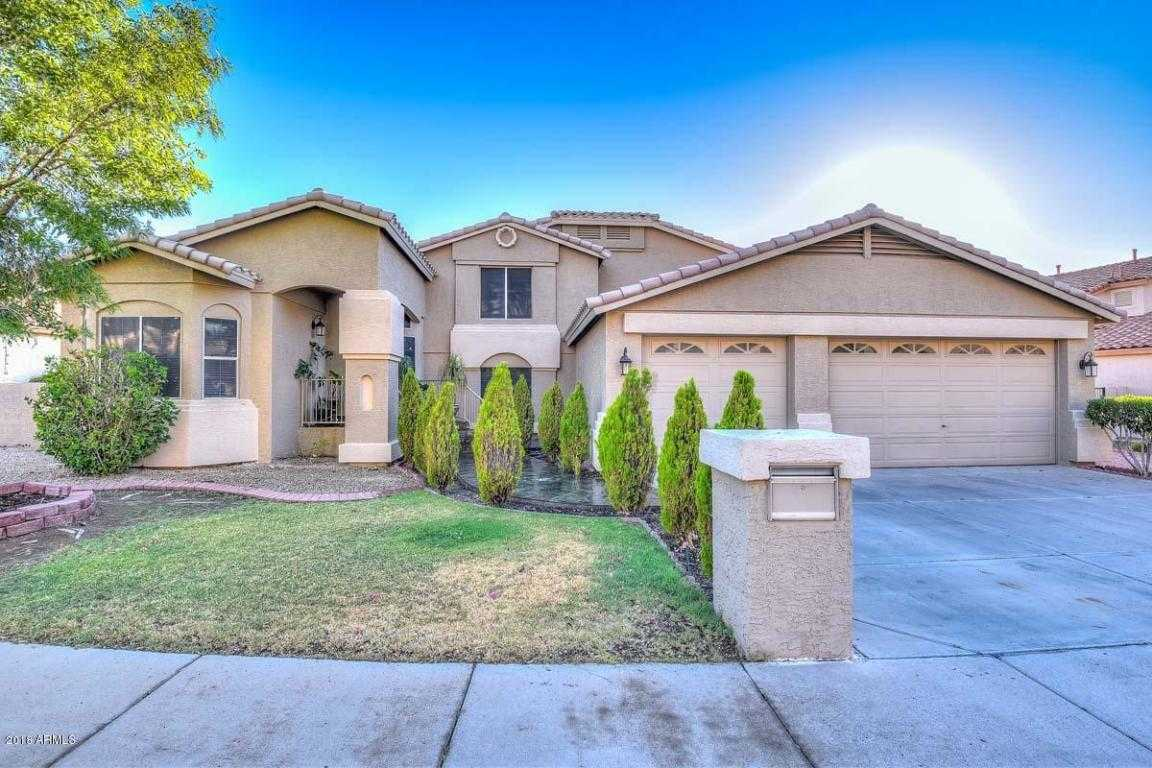 $775,000 - 5Br/3Ba - Home for Sale in Estates At Arrowhead Phase One B, Glendale