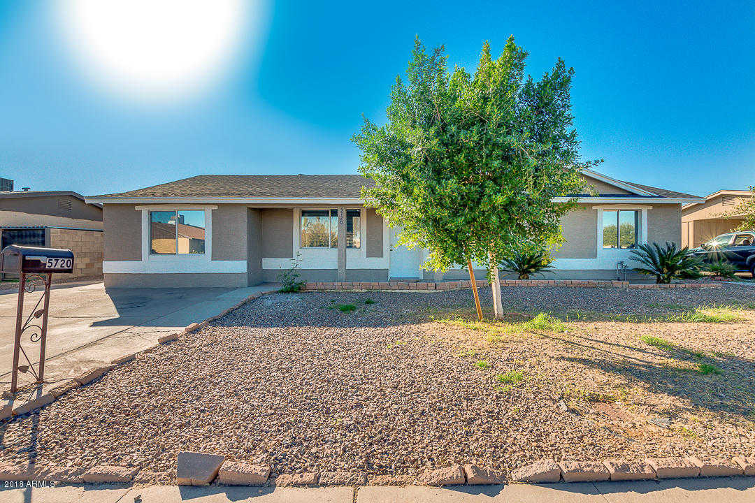 $225,900 - 5Br/2Ba - Home for Sale in Skyview West 1, Glendale