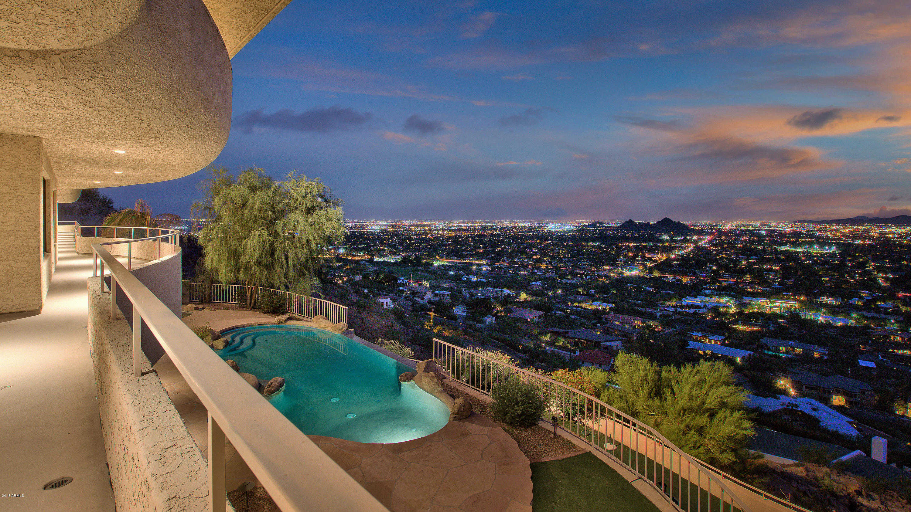$4,750,000 - 6Br/9Ba - Home for Sale in Copeland Hill 2, Phoenix