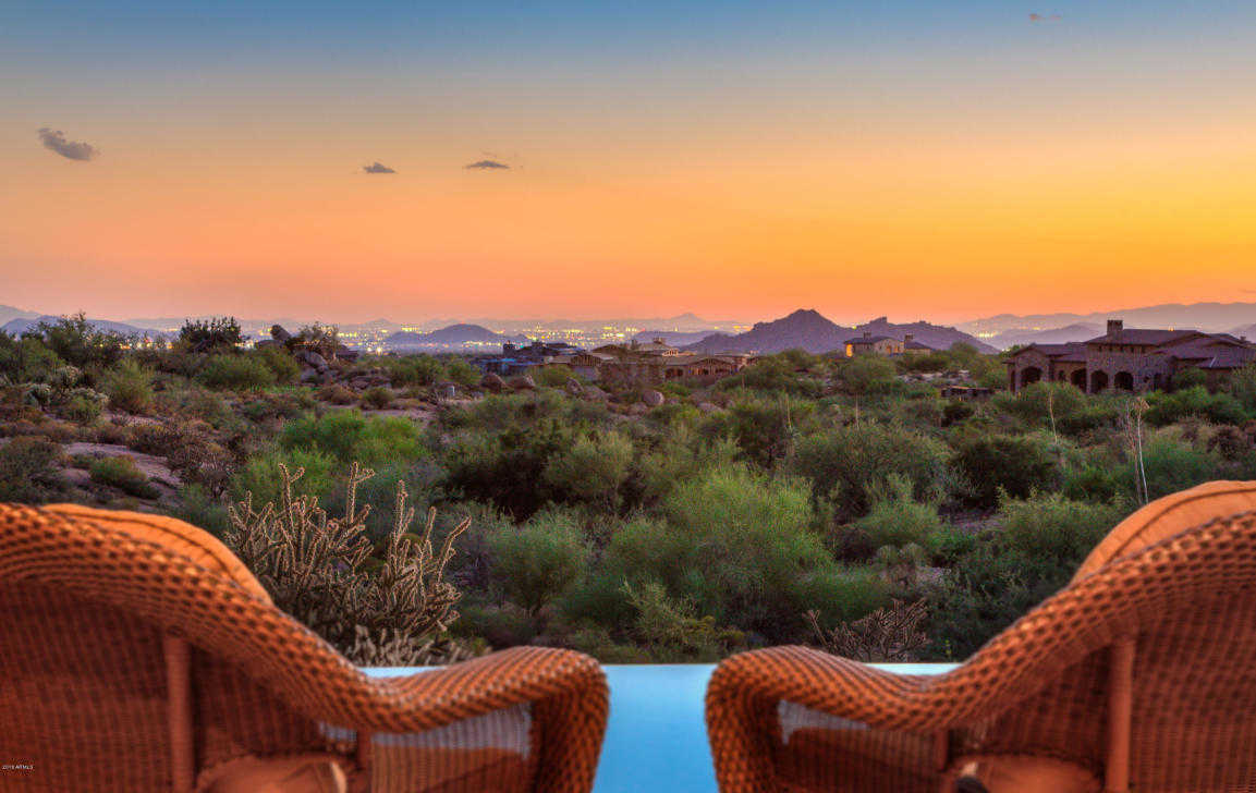 $2,995,000 - 4Br/5Ba - Home for Sale in Mirabel Club, Scottsdale