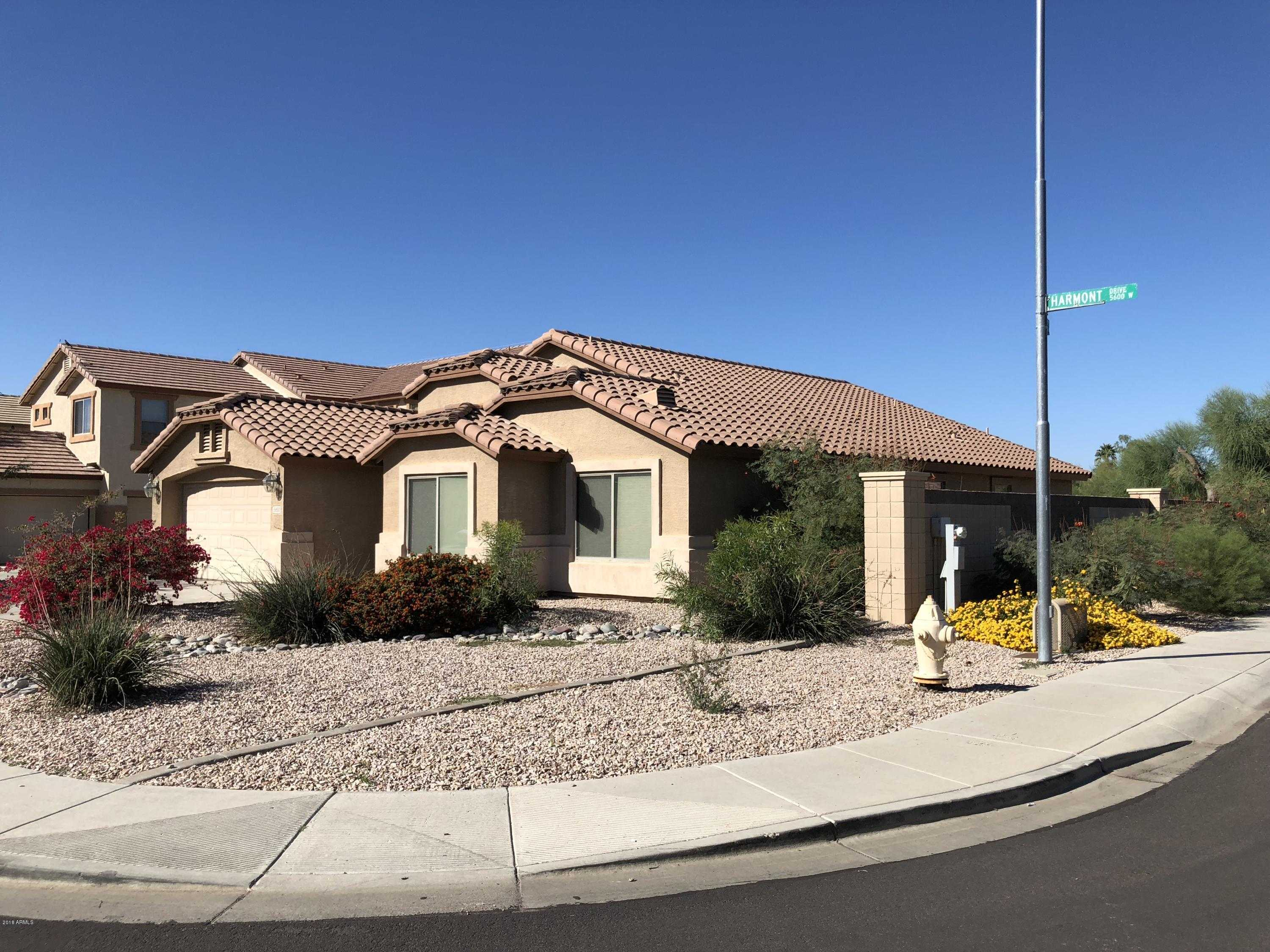 $239,000 - 3Br/2Ba - Home for Sale in Paradise Vistas, Glendale