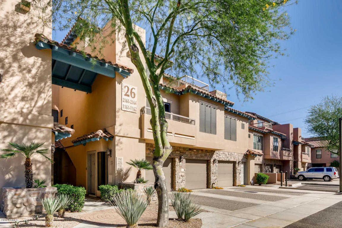 - 2Br/2Ba -  for Sale in La Verne Condominiums Replat, Phoenix