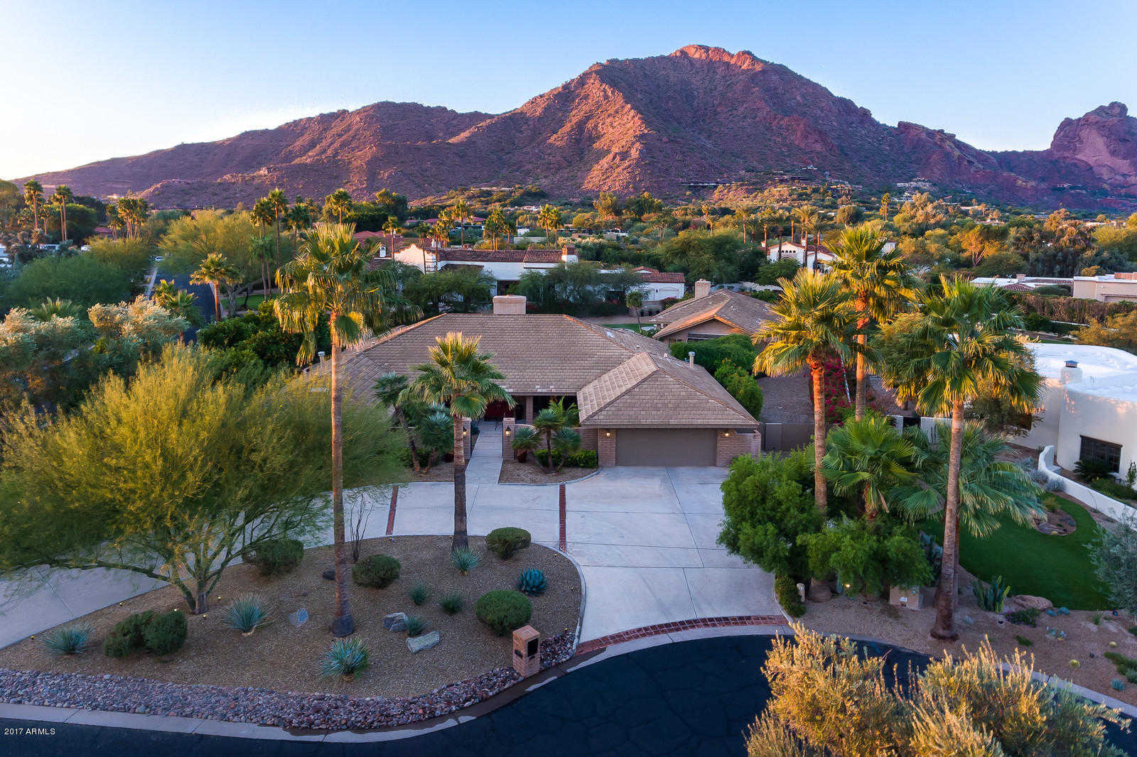 $2,895,000 - 4Br/6Ba - Home for Sale in Finisterre, Paradise Valley