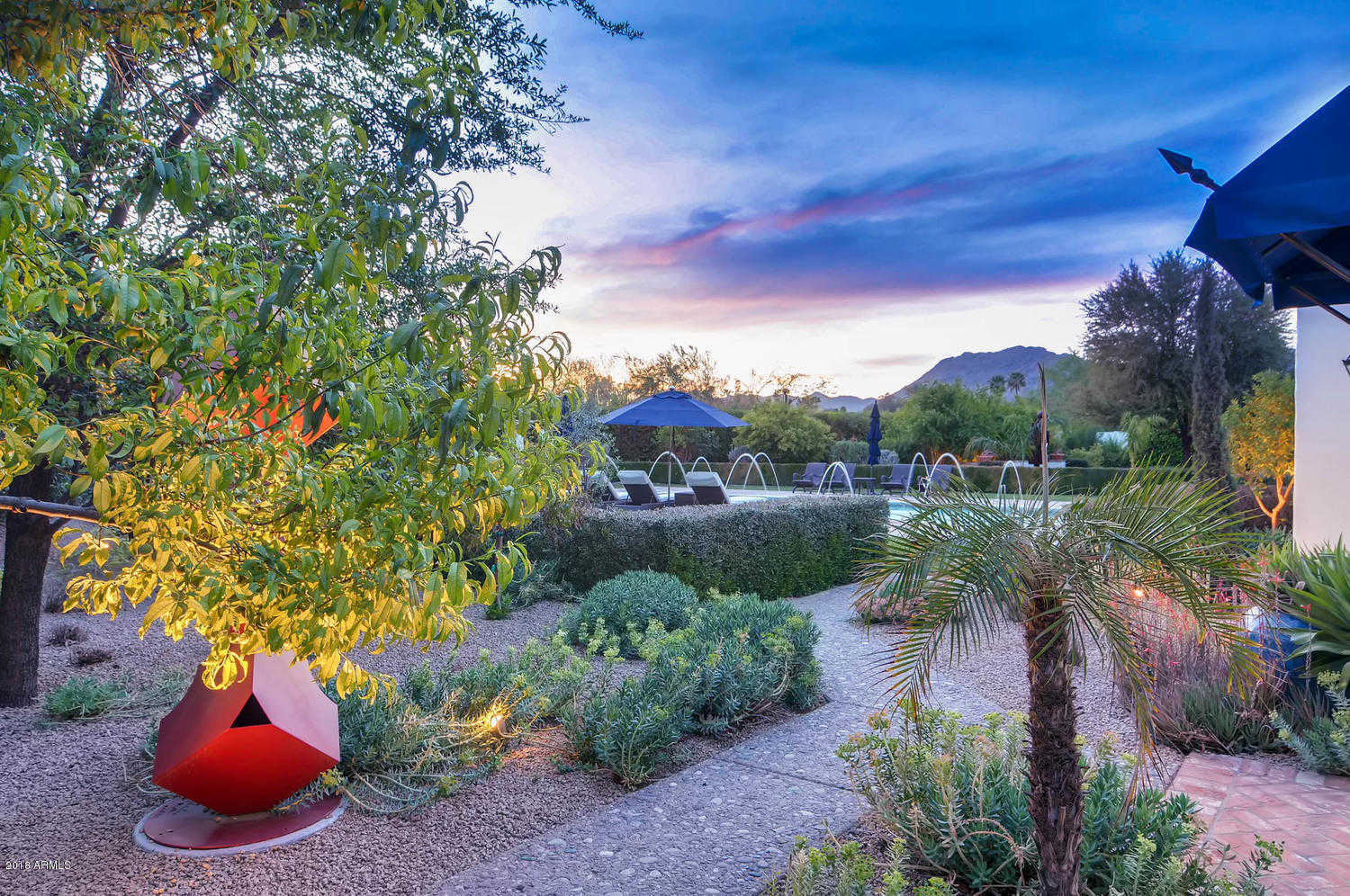 $5,495,000 - 5Br/7Ba - Home for Sale in Desert View, Paradise Valley