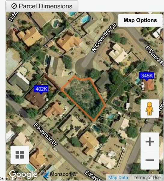 $400,000 - 3Br/2Ba - Home for Sale in Fountain Hills Az Fp 212 Blk 1-6 Trs A & B, Fountain Hills
