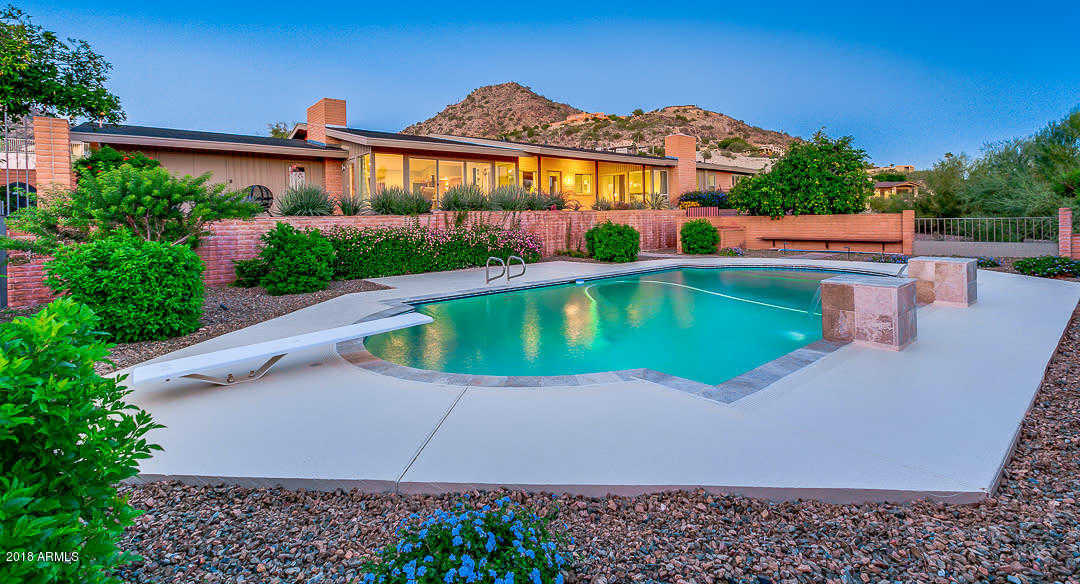 $1,159,000 - 4Br/3Ba - Home for Sale in Lincoln Heights 8, 12-25, 31-44, Paradise Valley
