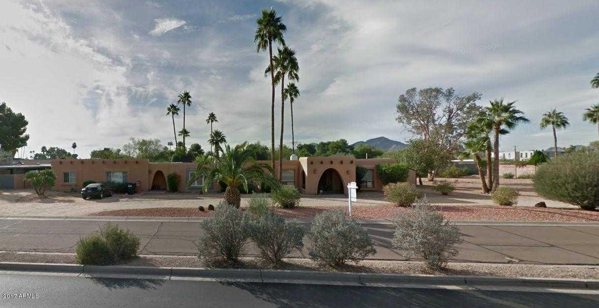 $565,000 - 6Br/5Ba - Home for Sale in Tierra Feliz North, Scottsdale