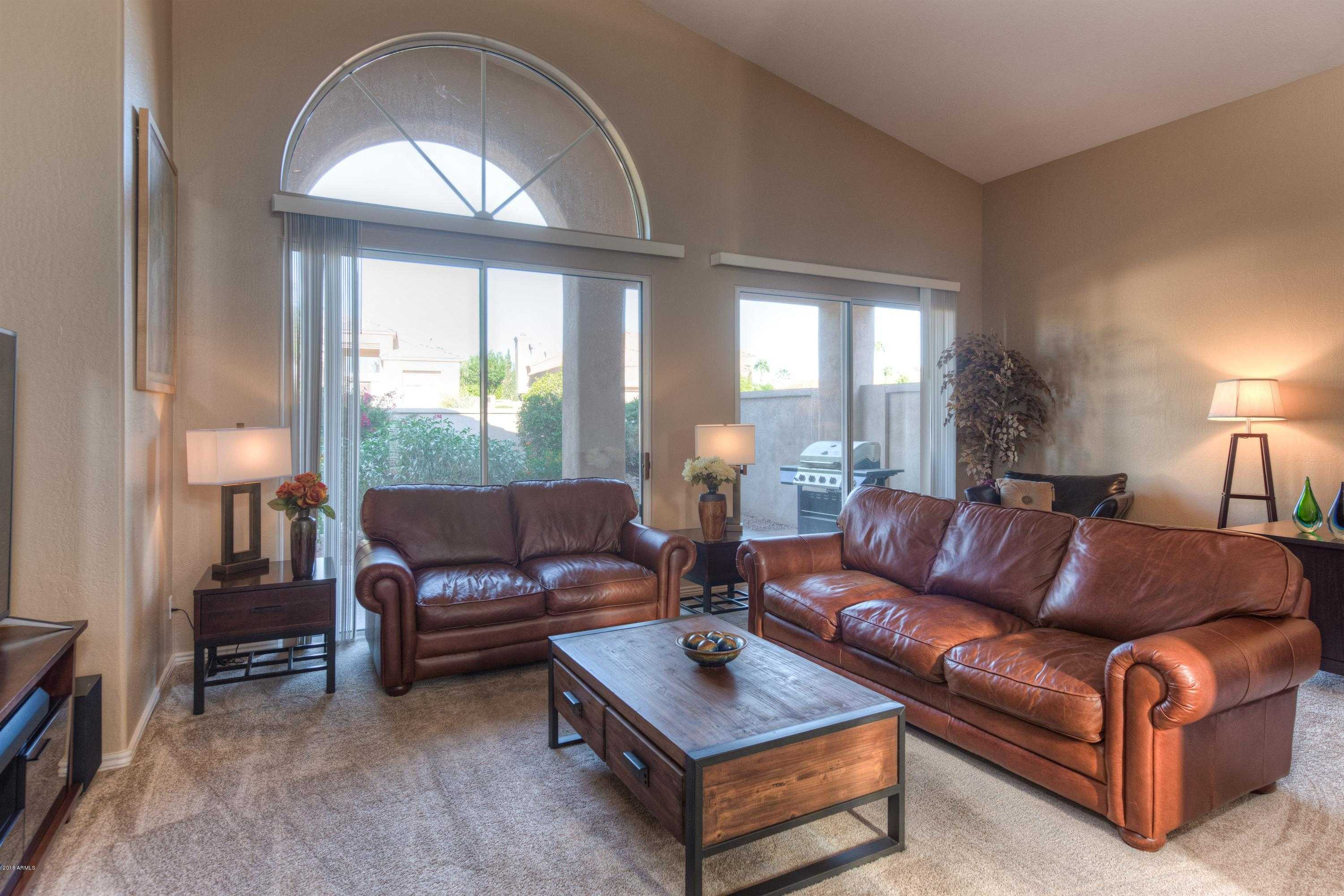 $469,000 - 2Br/2Ba - Home for Sale in Stonegate, Scottsdale