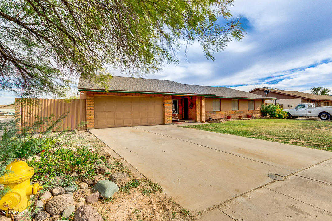 $234,900 - 4Br/2Ba - Home for Sale in Roadrunner Estates, Glendale