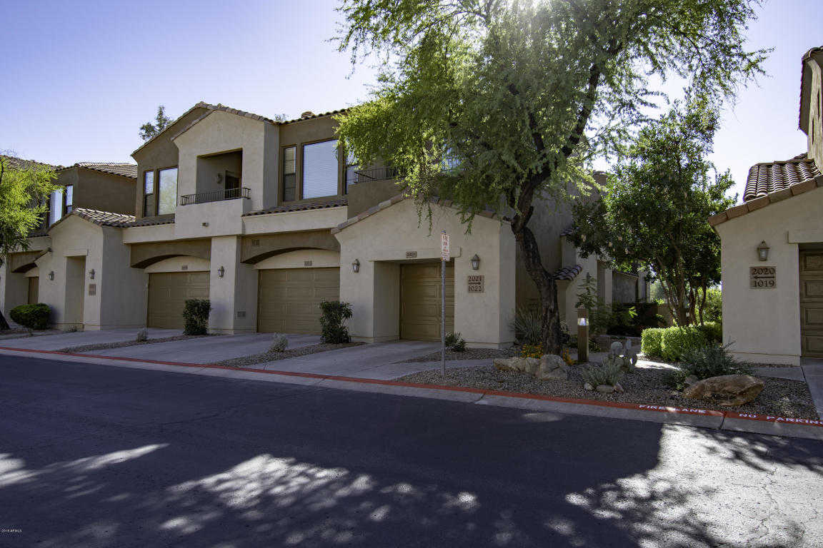 $210,000 - 2Br/2Ba -  for Sale in Cachet At Legacy Condominium, Phoenix