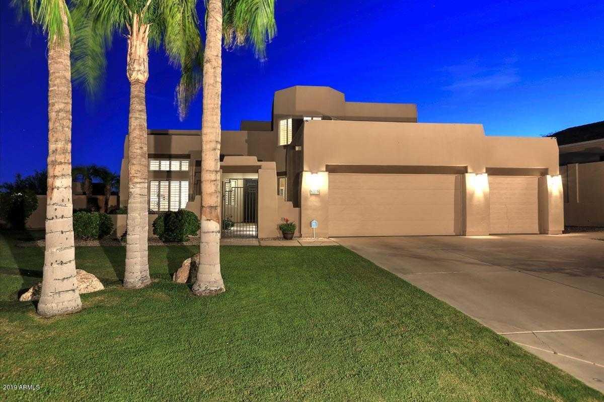 $590,000 - 5Br/3Ba - Home for Sale in Arrowhead Ranch, Glendale