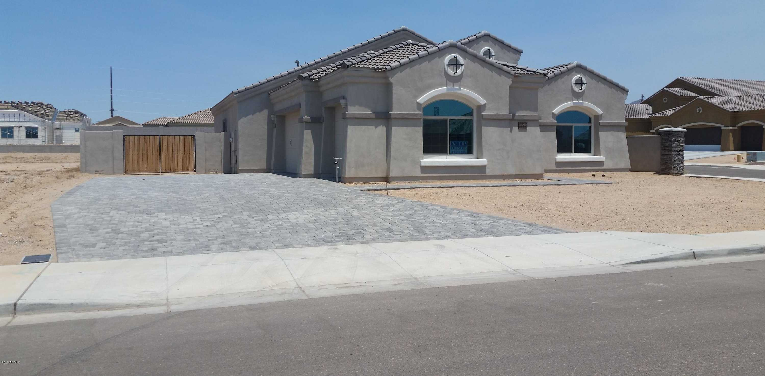 $448,400 - 3Br/3Ba - Home for Sale in Luke Ranch Estates, Glendale